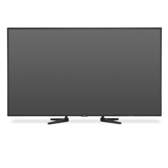 """Публичен дисплей NEC P554, 55""""(139.7 cm), Full HD IPS LED, VGA, HDMI, DVI-D, DisplayPort, RS232, USB, LAN image"""
