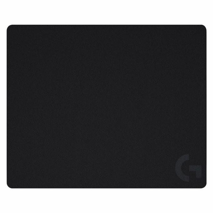 Подложка за мишка Logitech G440, гейминг, черна, 340 x 280 x 3mm image