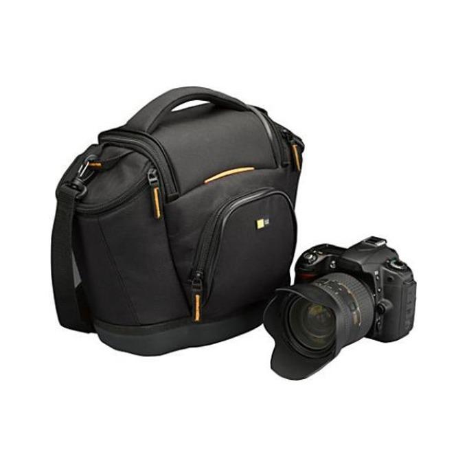 Case Logic SLRC-202, black,waterproof