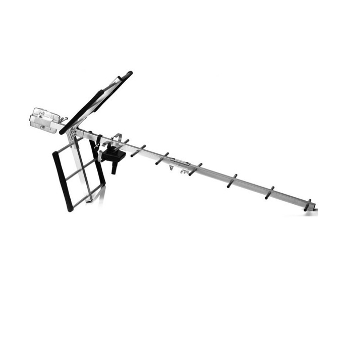 Цифрова антена One For All Yagi/SV 9351, външен, 24dB image