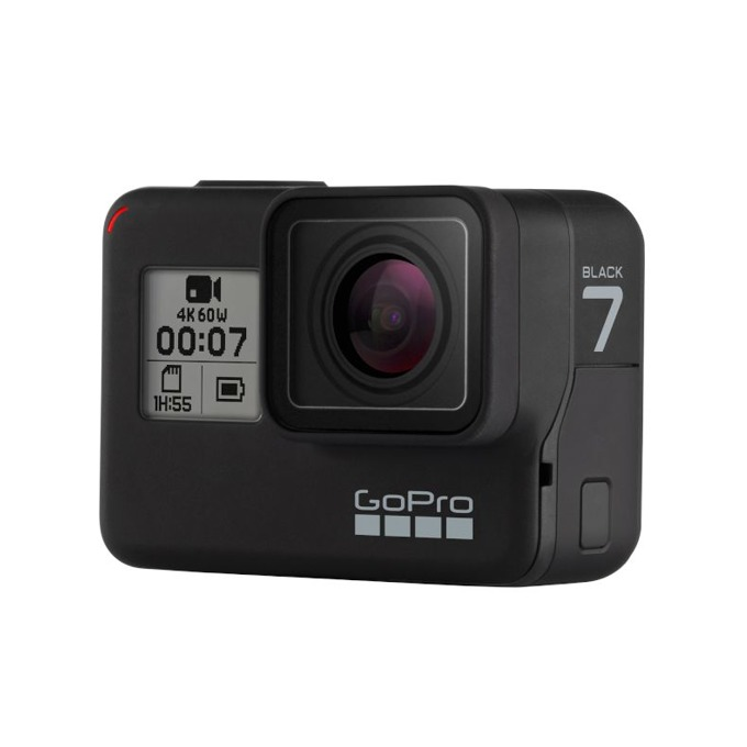 GoPro HERO 7 Black CHDHX-701