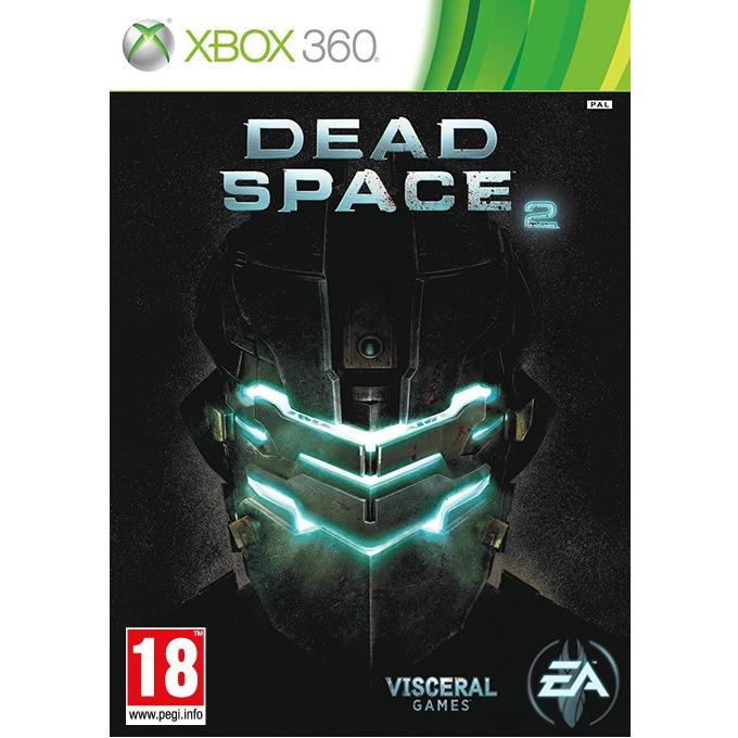 Игра за конзола Dead Space 2, за XBOX360 image
