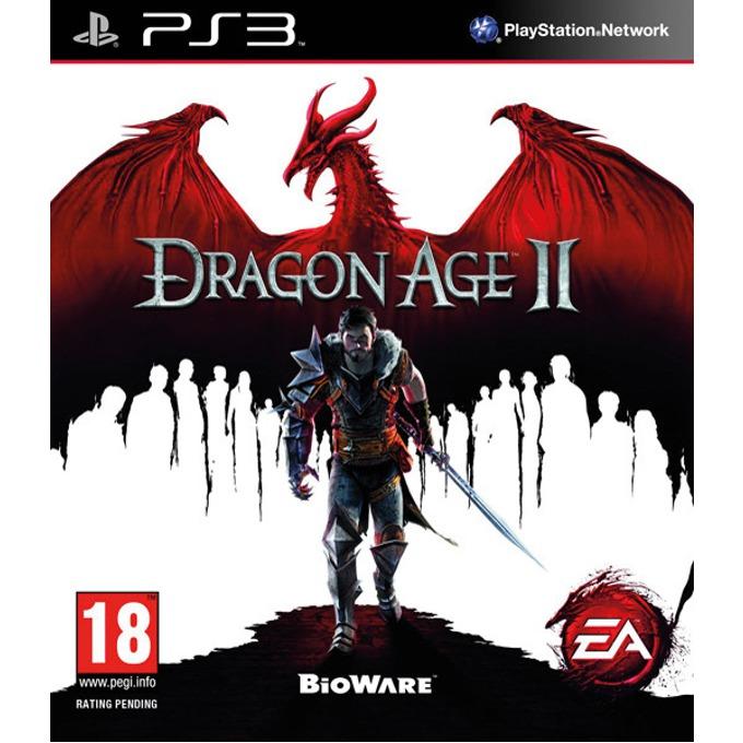 Игра за конзола Dragon Age 2, за PlayStation 3  image