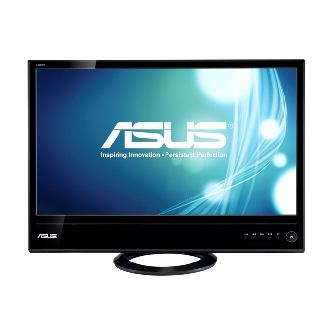 "Монитор 24"" (60.96 cm) ASUS ML249H, MVA panel, FULL HD, 8ms, 50 000 000:1 250cd/m2, HDMI image"