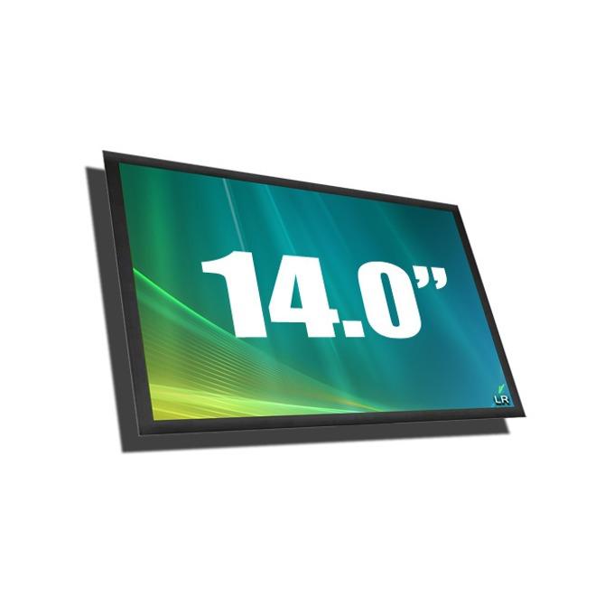 "Матрица за лаптоп Samsung LTN140KT08-801, 14.0"" (35.56cm), WXGA++ 1600:900 pix, матова image"
