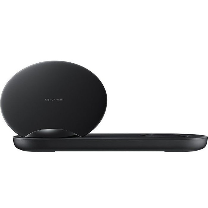 Samsung Wireless Charger Duo Black