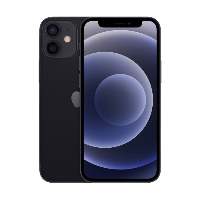 Apple iPhone 12 mini 128GB Black product