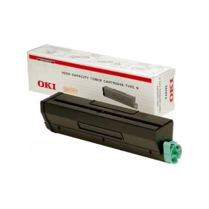 КАСЕТА ЗА OKI B 4300/4350 - Type 9 - P№ 01101213 product