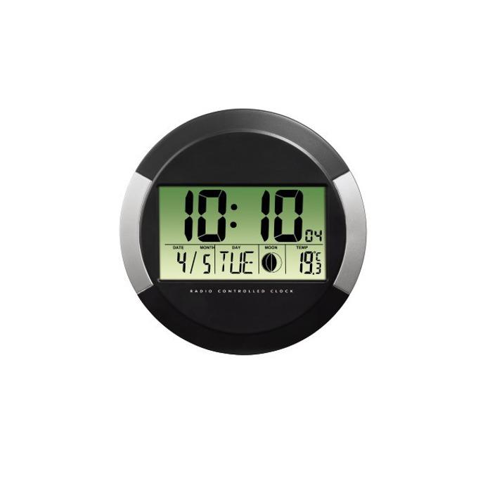 Часовник с радио Hama PP-245