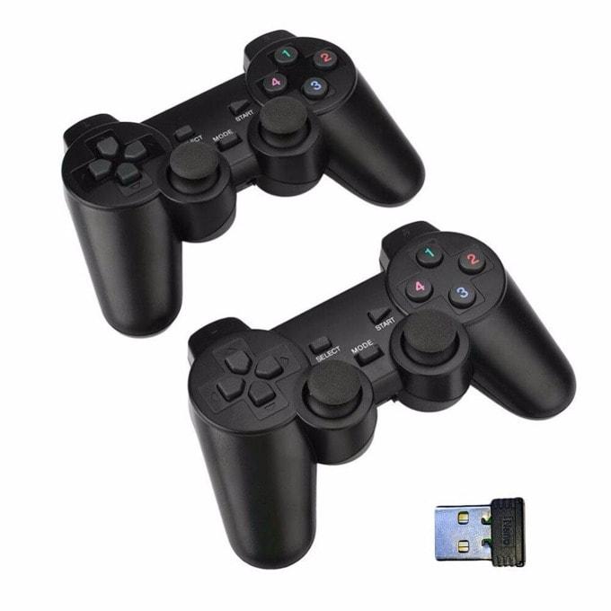 Gamepad wireless H1032 2бр. комплект