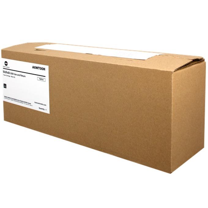 Касета за Konica Minolta BIZHUB 3320 - Black- Return - TNP-41 - P№ A6WT00H - Заб.: 10 000k image