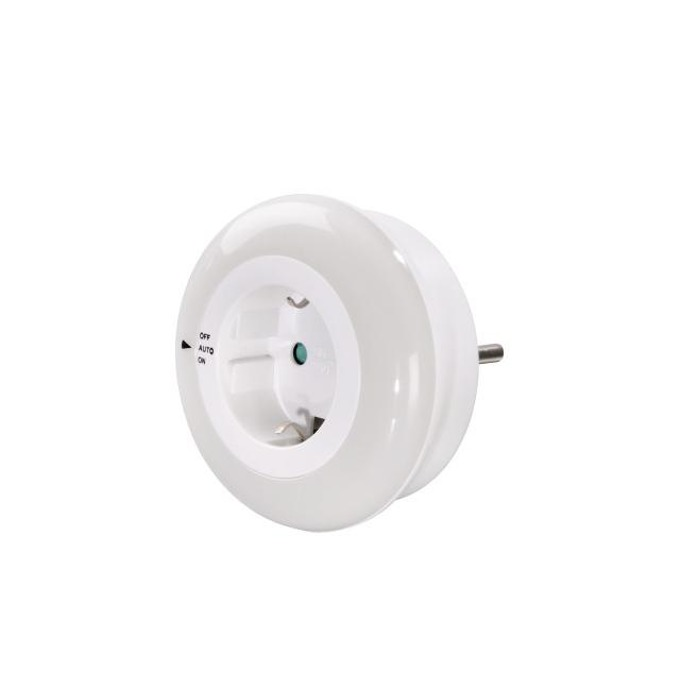 Нощна лампа HAMA Circlе 108813