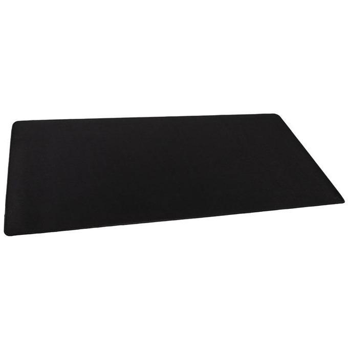 Подложка за мишка Glorious Stealth XXL Extended black, гейминг, черен, 910 x 460 x 3 mm image