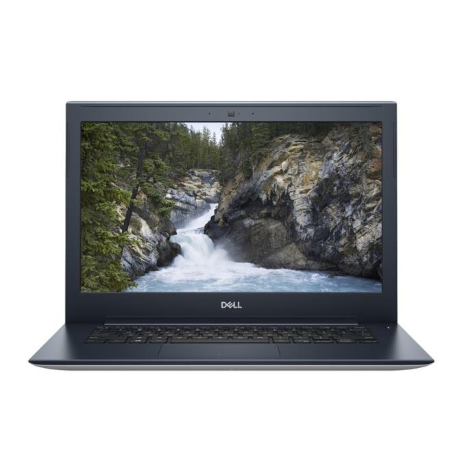 "Лаптоп Dell Vostro 5471 (N2205RPVN5471EMEA01_1905_HOM)(сребрист), четириядрен Kaby Lake R Intel Core i5-8250U 1.6/3.4 GHz, 14.0"" (35.56 cm) Full HD Anti-Glare Display & Radeon 530 2GB, (HDMI), 8GB DDR4, 256GB SSD, 1x USB 3.1 Type C, Windows 10  image"