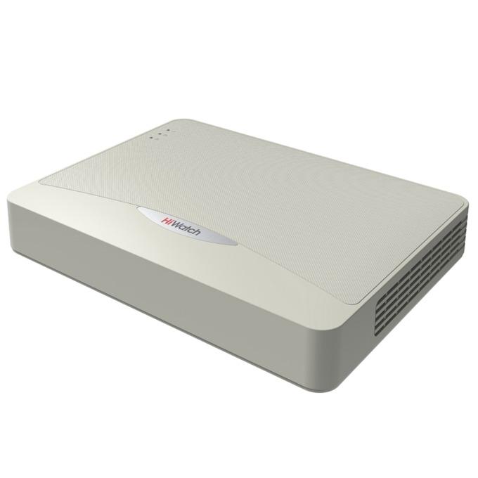 Аналогов HD (AHD) видеорекордер HiWatch HWD-5116, 16 канала, H.264+/H.264, 1x SATA, 2x USB 2.0, 1x RJ-45, 1x HDMI, 1x VGA image