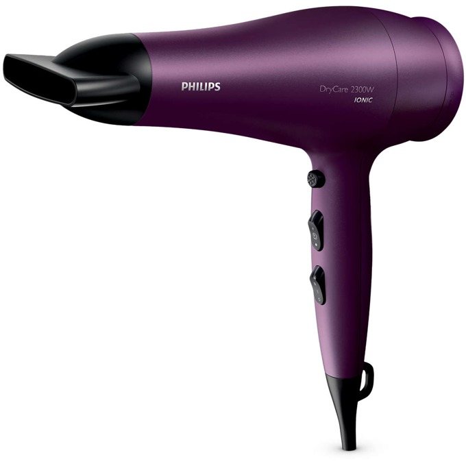 Philips BHD282 DryCare