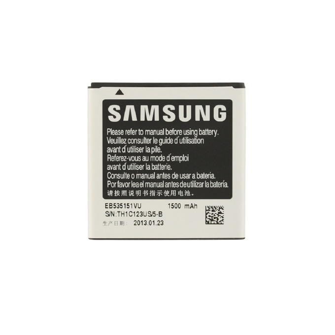 Samsung EB535151VU, BATTERY