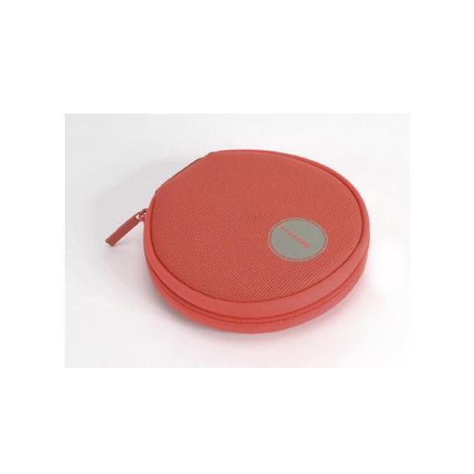 Класьор Tucano PCDMO32-OH, за 32 диска, оранжев image
