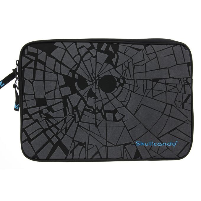 """Калъф Skullcandy Sleeve Shattered, неопренов, за лаптопи до 15.6""""(39,62cm) image"""