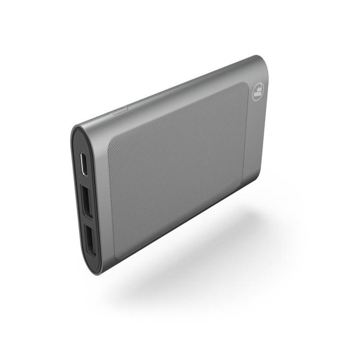 Външна батерия HAMA HD-5, 5000 mAh, USB-C, to gо