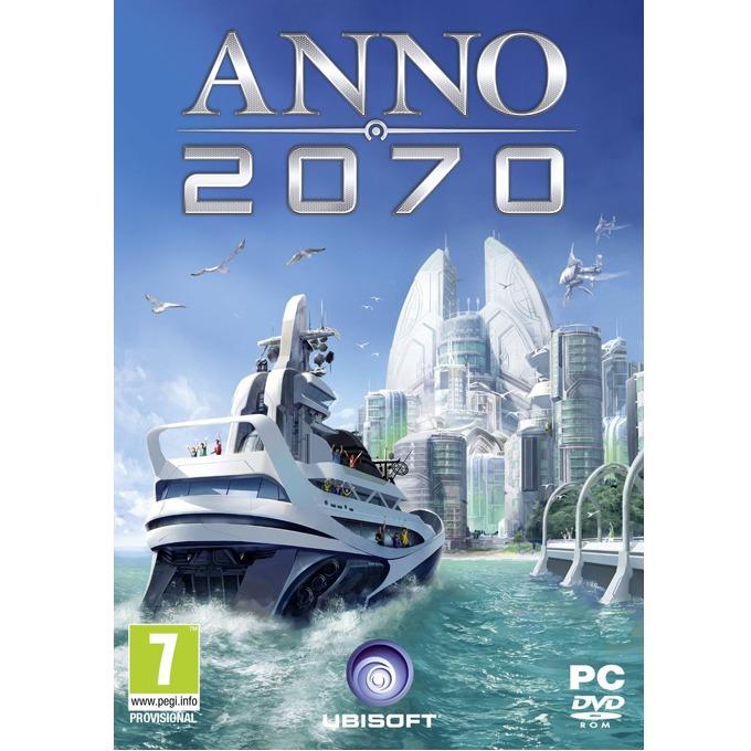 Игра Anno 2070, за PC image