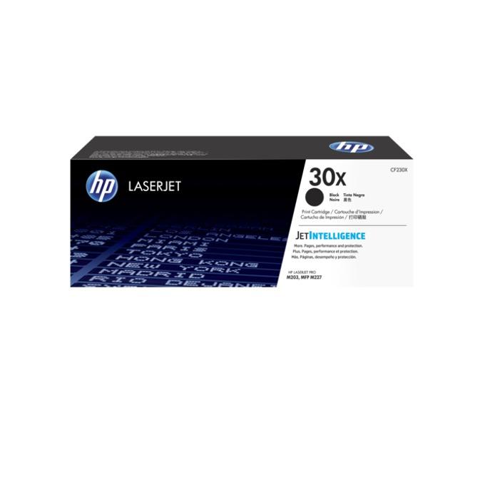 HP LaserJet Pro M203/MFP M227 series Black CF230X product