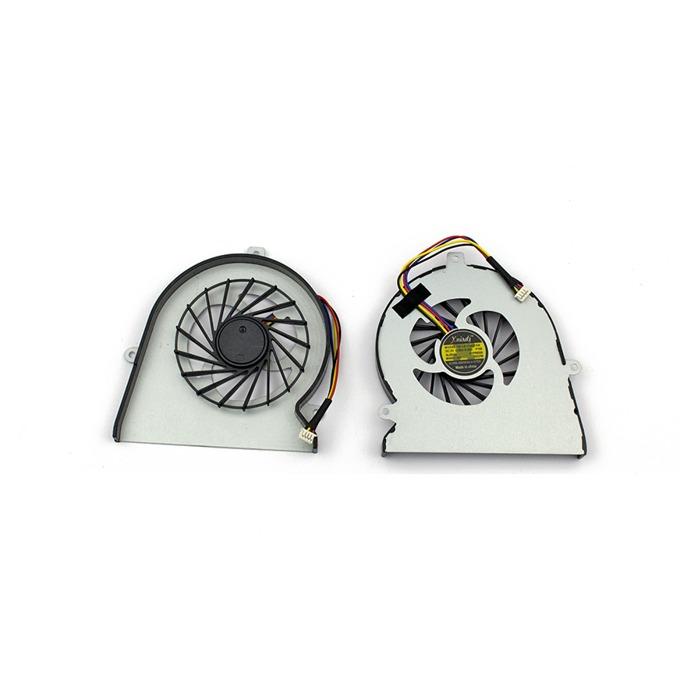Вентилатор за лаптоп Lenovo IdeaPad Y560 Y560A Y560P image