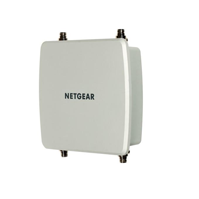 Access point/Аксес Netgear ProSAFE WND930, Dual Band WiFi Access Point, 600Mbps image