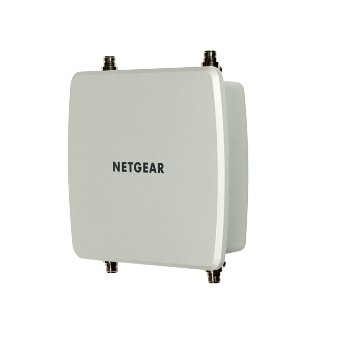 Точка за достъп Netgear ProSAFE WND930, Dual Band WiFi Access Point, 600Mbps image