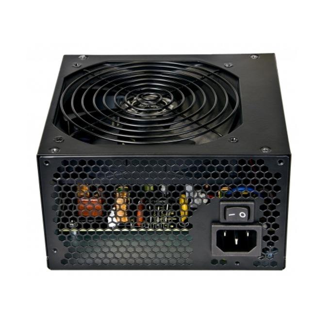 Захранване Antec VP600P, 600W, Active PFC, 120mm вентилатор image