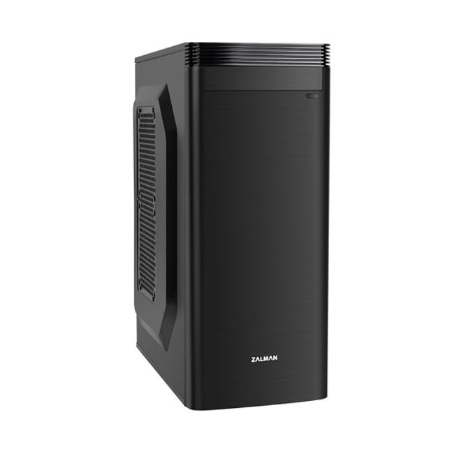 Кутия Zalman T5, Micro ATX/Mini ITX, USB 3.0, без захранване image