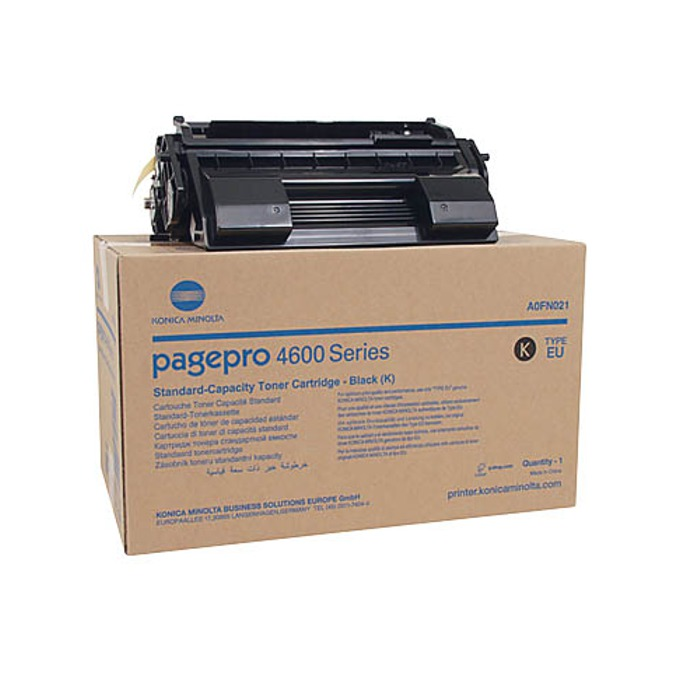 КАСЕТА ЗА MINOLTA Page Pro 4600/4650 product