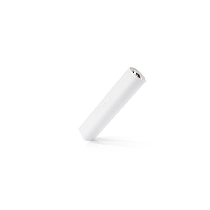 Външна батерия /power bank/ Yoobao 2600 mAh, бял image