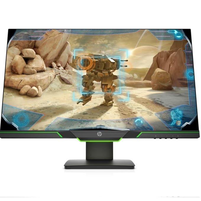 HP 27xq 3WL54AA product