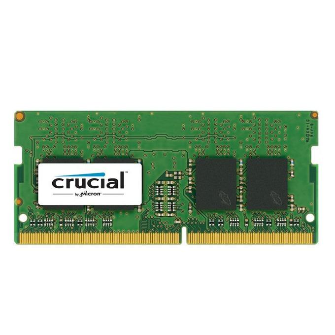 Crucial 4GB DDR4 CT4G4SFS824A