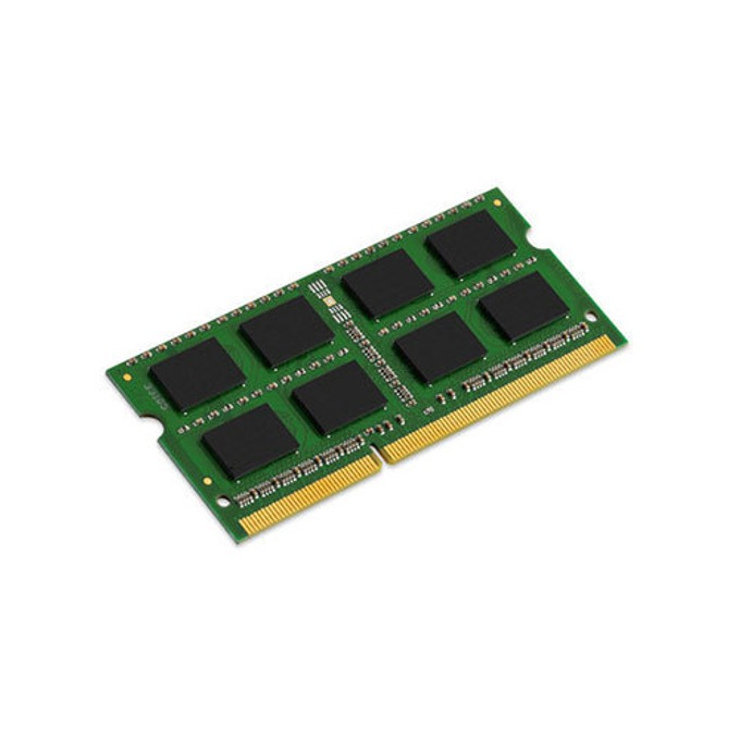 Памет 4GB DDR3 1333MHz, SODIMM, Kingston KVR13S9S8/4, 1.5V image