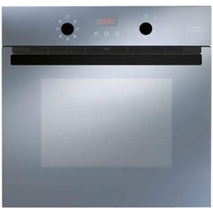 Фурна за вграждане FRANKE CR 66 М BM, клас А, 57 л. обем, 6+1, програматор: Електронен програматор, програма за прецизно готвене, отложен старт, сива image