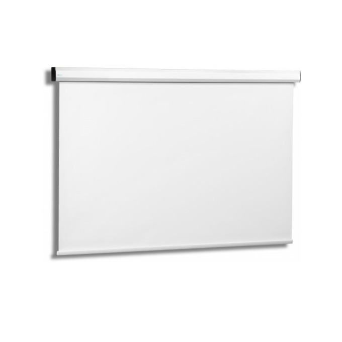 Екран Avers STELLA M 18-14 MWE + MOUNT, екран за стена/таван, Matt White E, 1800 x 1350mm, 4:3, безрамков, 150° зрителен ъгъл image