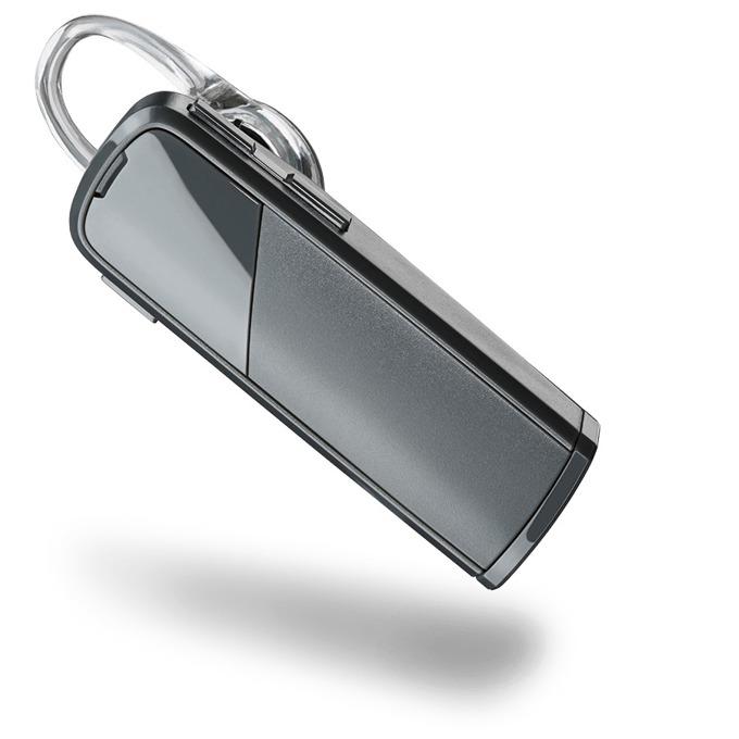Слушалка Plantronics EXPLORER 80, 10м обхват, съвместима с всички мобилни телефони с bluetooth image
