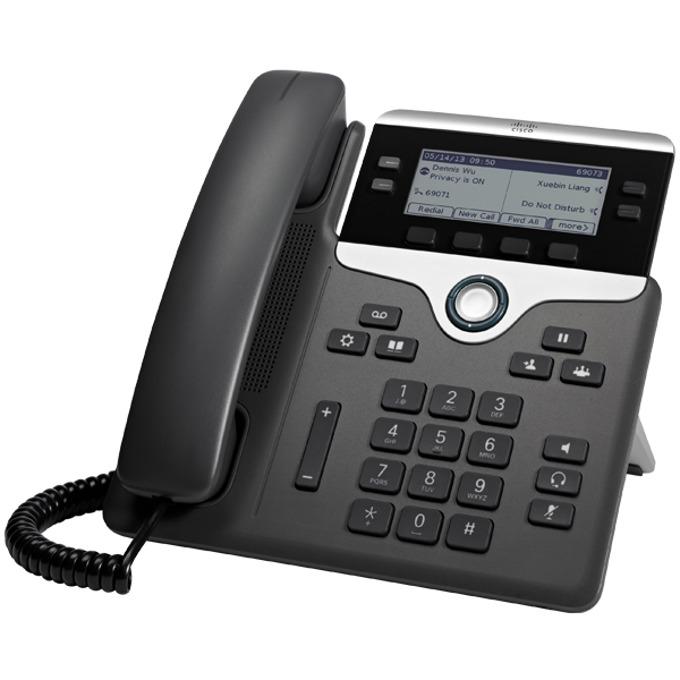 VoIP Телефон, Cisco UC 7841, 4 линии image