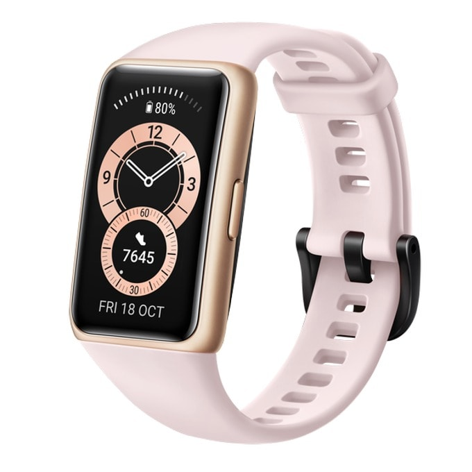 Huawei Band 6, Pink product