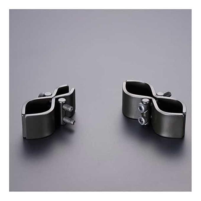 Крепеж за фенер към оръжие Nitecore GM03, 25mm image