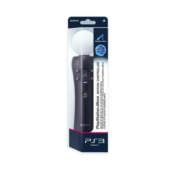 PS Move: Motion Controller product