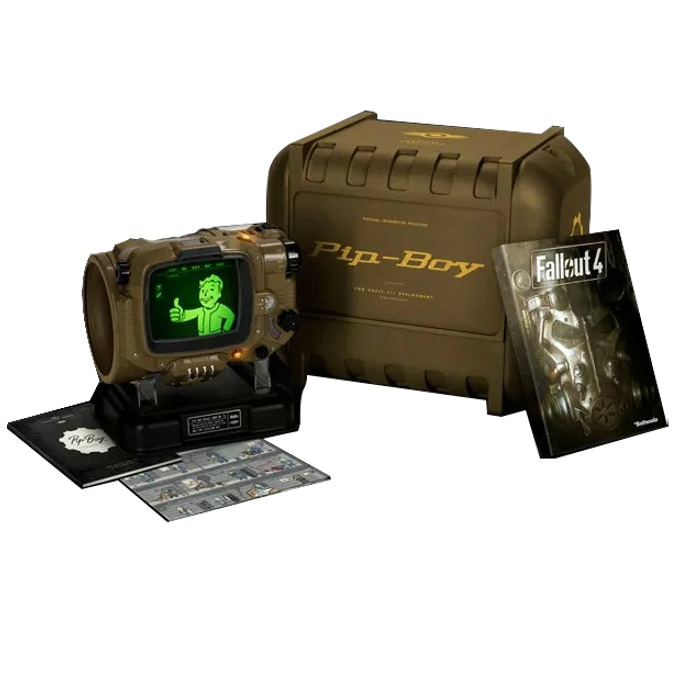 Fallout 4 Pip-Boy Edition (Xbox One) product