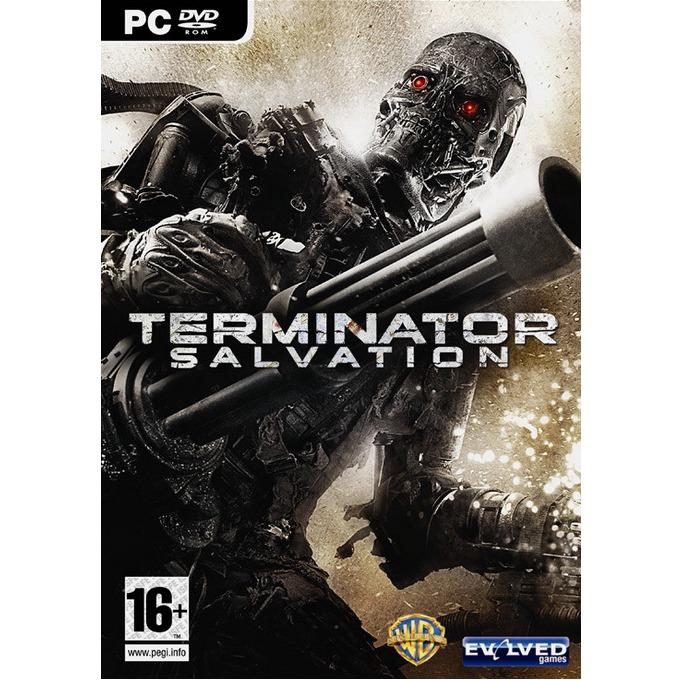 Игра Terminator Salvation: The Videogame, за PC image