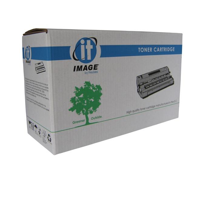 КАСЕТА ЗА SAMSUNG CLP360/365/CLX 3300/3305/Xpress C410W, C460FW - Yellow - P№ CLT-Y406S - IT IMAGE - Неоригинален заб.: 1000k image