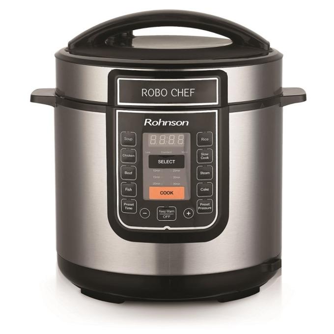 Rohnson R-2808 Robo Chef