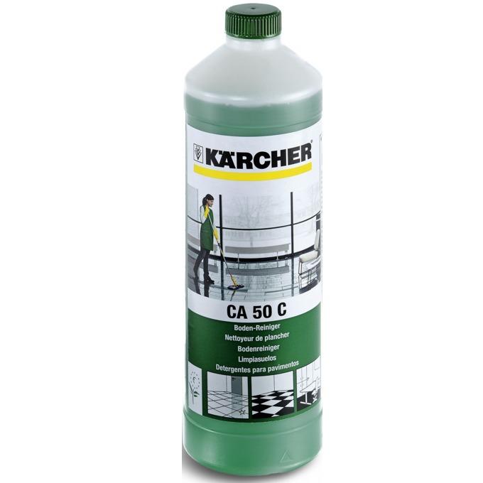 Препарат за под Karcher AC50, за прахосмукачка модел FC 5, 1Л. image