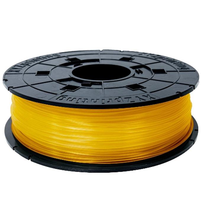 Консуматив за 3D принтер XYZprinting, PLA filament, 1.75mm, златен, 600 g image