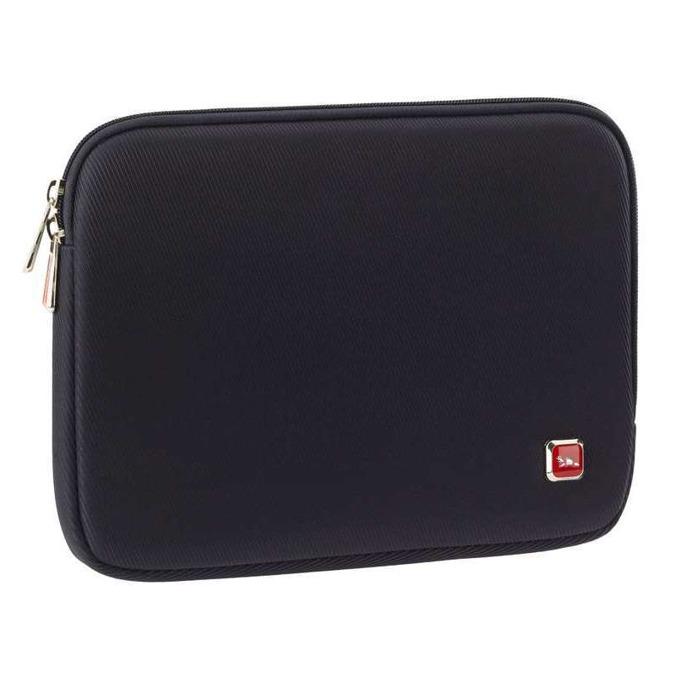 "Калъф, /тип джоб/ за таблет RIVACASE 5210 до 10,1"" (25.65 cm), полиестер, черен image"
